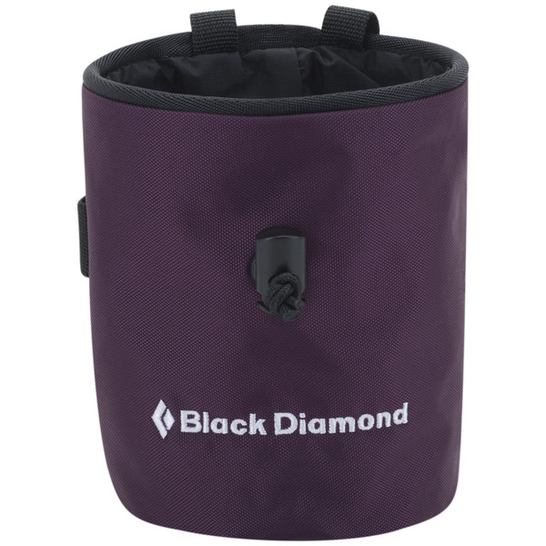Black Diamond Chalk Bag Mojo