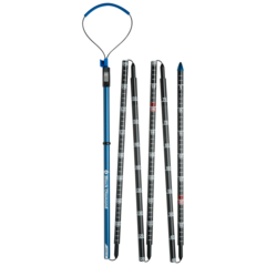 Black Diamond QD Probe Carbon