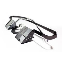 Y&Y Sicherungsbrille (Kristall grün) tDDkI