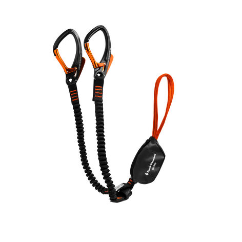 Black Diamond Easy Rider Via Ferrata Set NEU