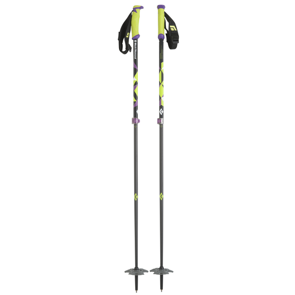 Black Diamond Carbon Probe Pole